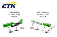 043 - FAST CONNECTOR - Foto 3