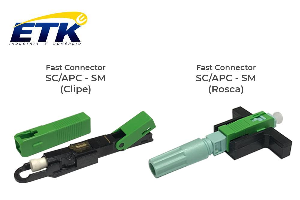 043 - FAST CONNECTOR